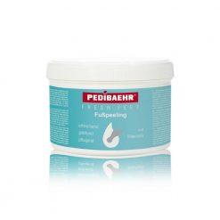 Peeling refrescante para pés - Pedibaehr