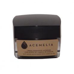 crema antienvelhecimento oleo de camelia vegan bio